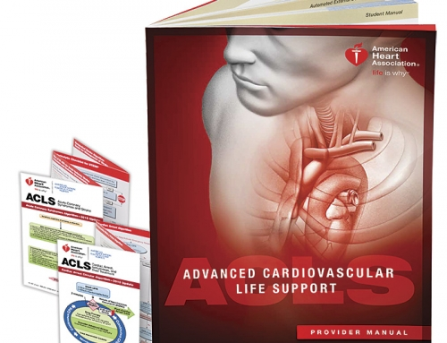 Advanced Cardiac Life Support (ACLS) Guidelines
