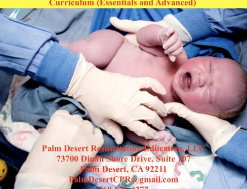 Neonatal Resuscitation Program (NRP) 8th Edition Provider Curriculum (Essentials and Advanced)